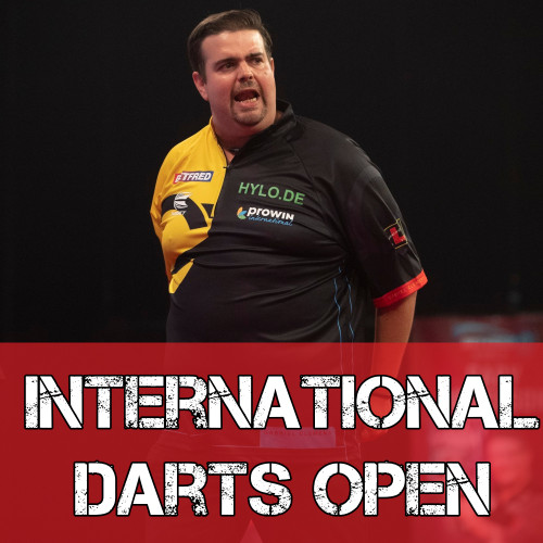 International Darts Open Riesa 2020