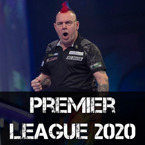 PDC Premier League Darts 2020
