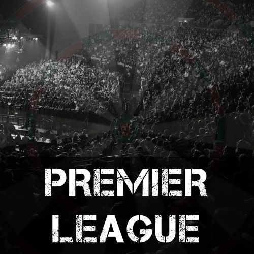 PDC Premier League Darts 2019