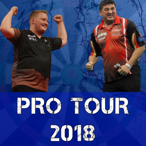 PDC Pro Tour und Players Championship