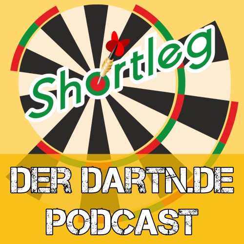 Shortleg der dartn.de Dart Podcast