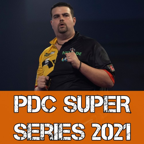 PDC Super Series 2021
