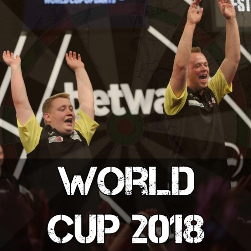 World Cup of Darts 2018 in Frankfurt