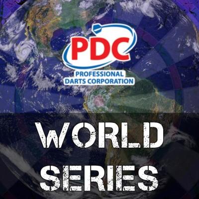 World Series of Darts 2017