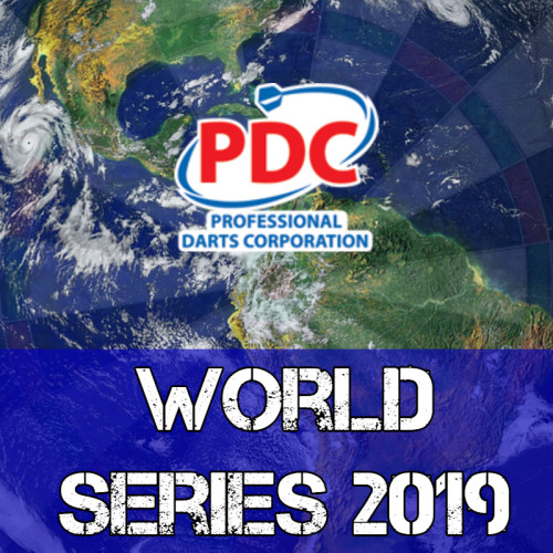 PDC World Series of Darts 2019