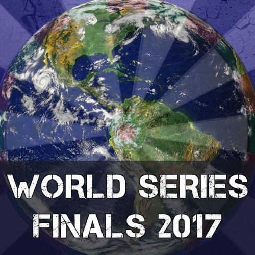 World Series of Darts Finals 2017